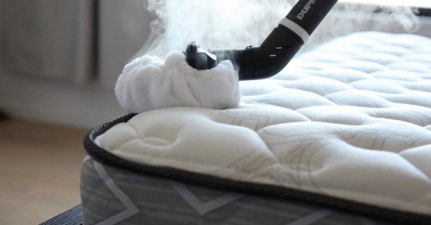 10 tips para limpiar y desinfectar colchones