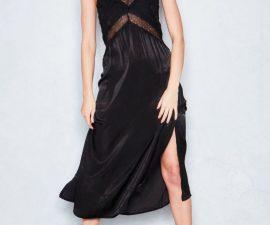 20 complementos para un vestido negro estupendos
