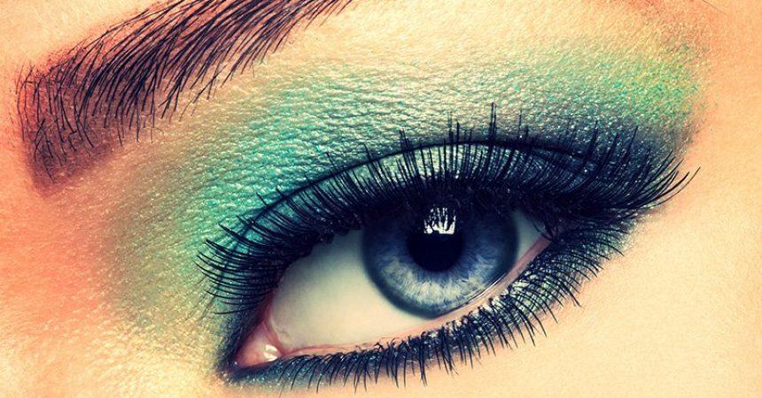 Maquillaje para ojos verdes: trucos de profesionales