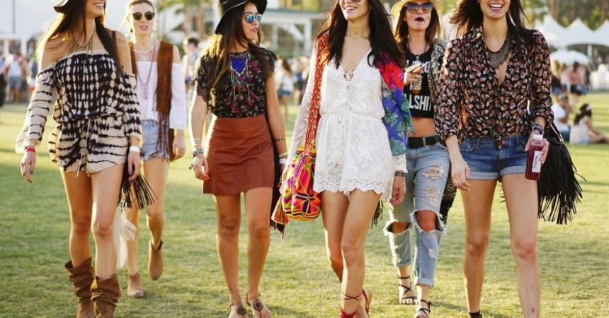 Moda boho chic: guía para vestir con estilo