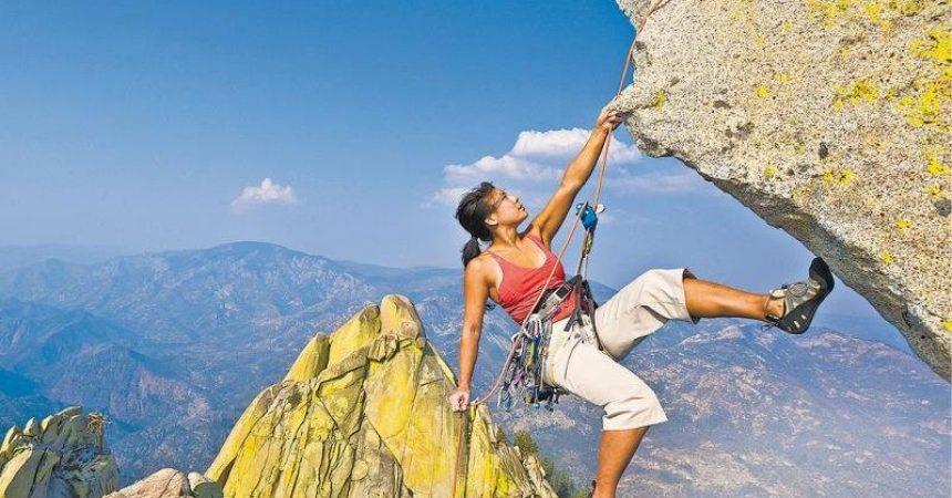 Qué Ropa Llevar Para Practicar Deportes De Aventura Cotilleame Net