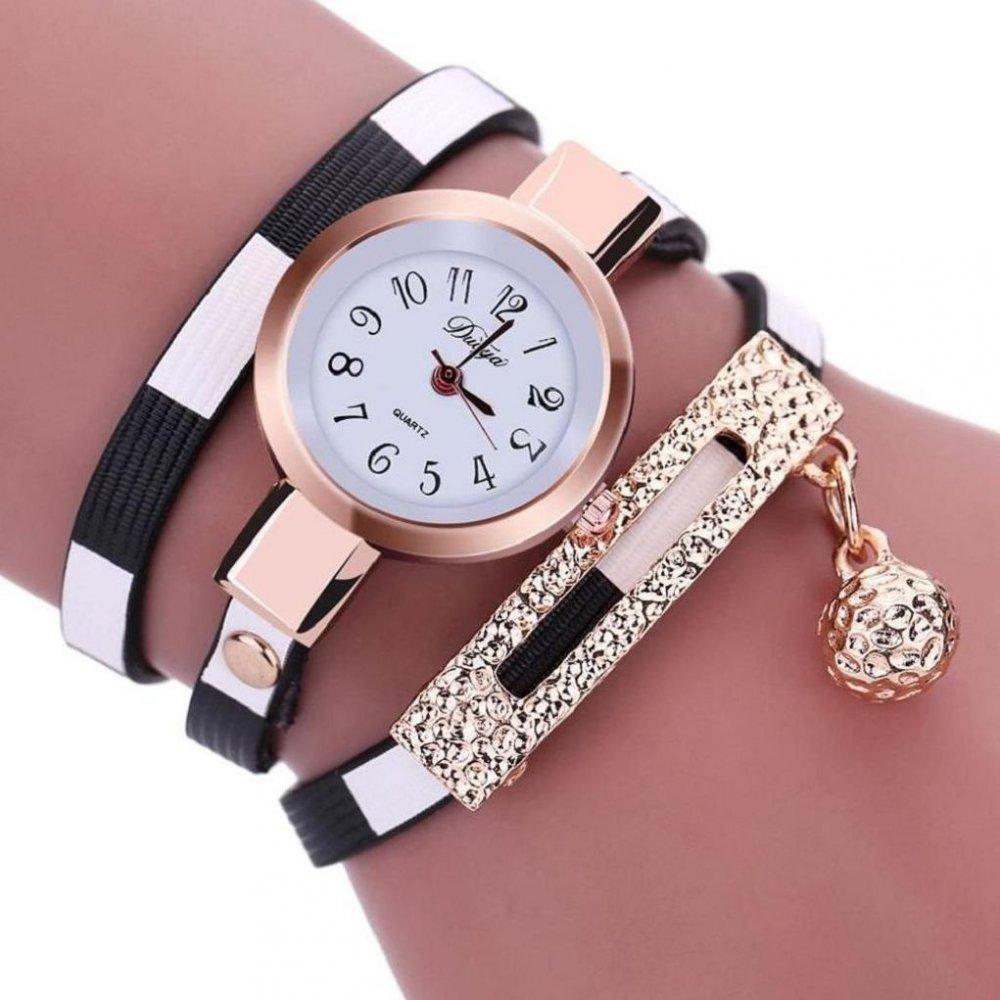 Reloj elegante de pulsera
