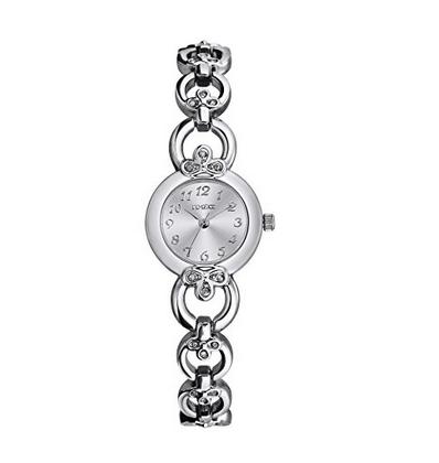 Reloj moderno de mujer