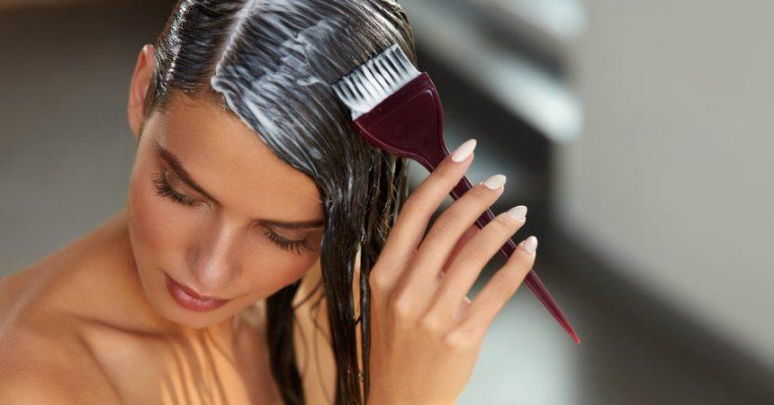 Cómo teñirse el pelo en casa paso a paso