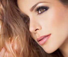 Trucos para maquillar ojos marrones