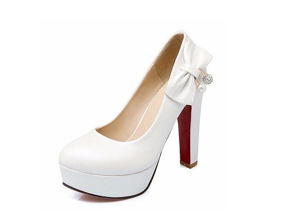 Zapatos para boda de mujer